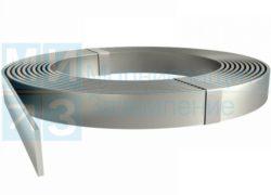 Полоса стальная оцинкованная 25х4 мм