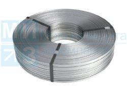 Пруток стальной оцинкованный 8 мм (Польша)